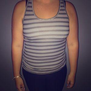 Champion workout shirt